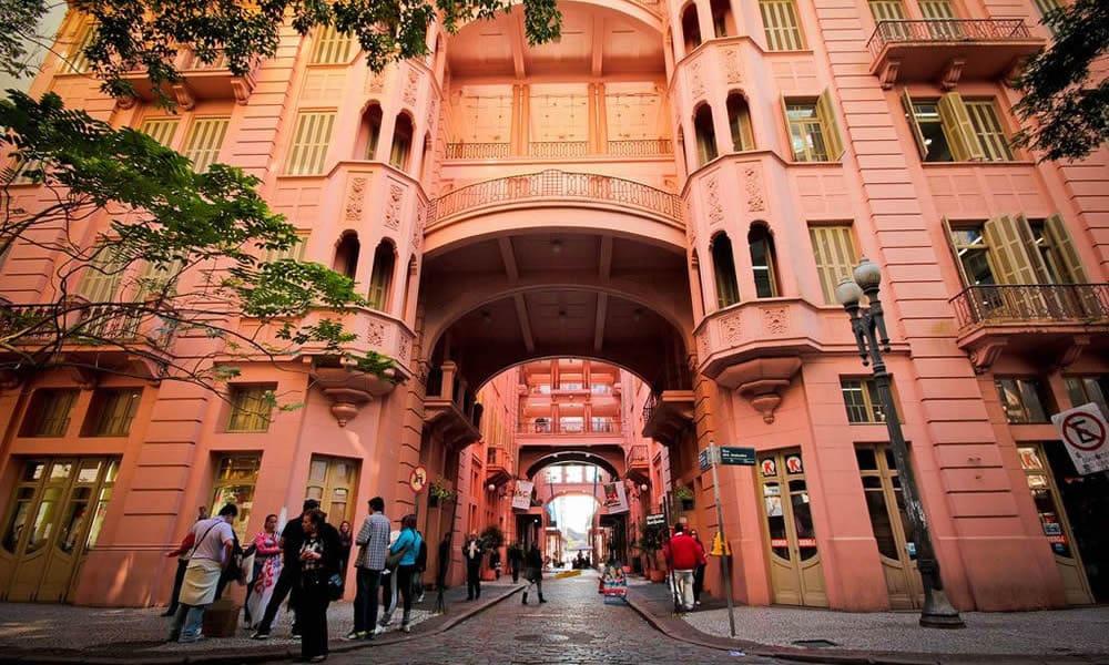 O que fazer em Porto Alegre: Casa Mário Quintana