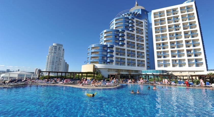 Hotéis na Colombia