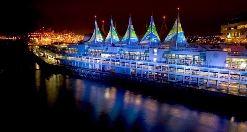 O Que Fazer em Vancouver no Canadá: Canadá Place