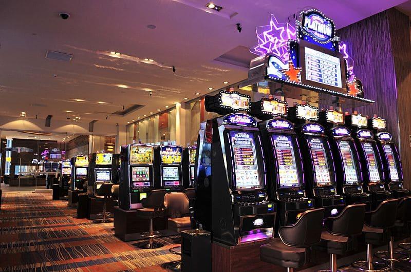 O que fazer à noite em Punta Arenas: Hotel e Casino Dreams