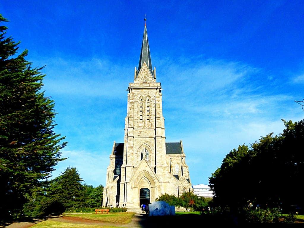 O Que Fazer Em Bariloche: Conhecer a Catedral de Bariloche