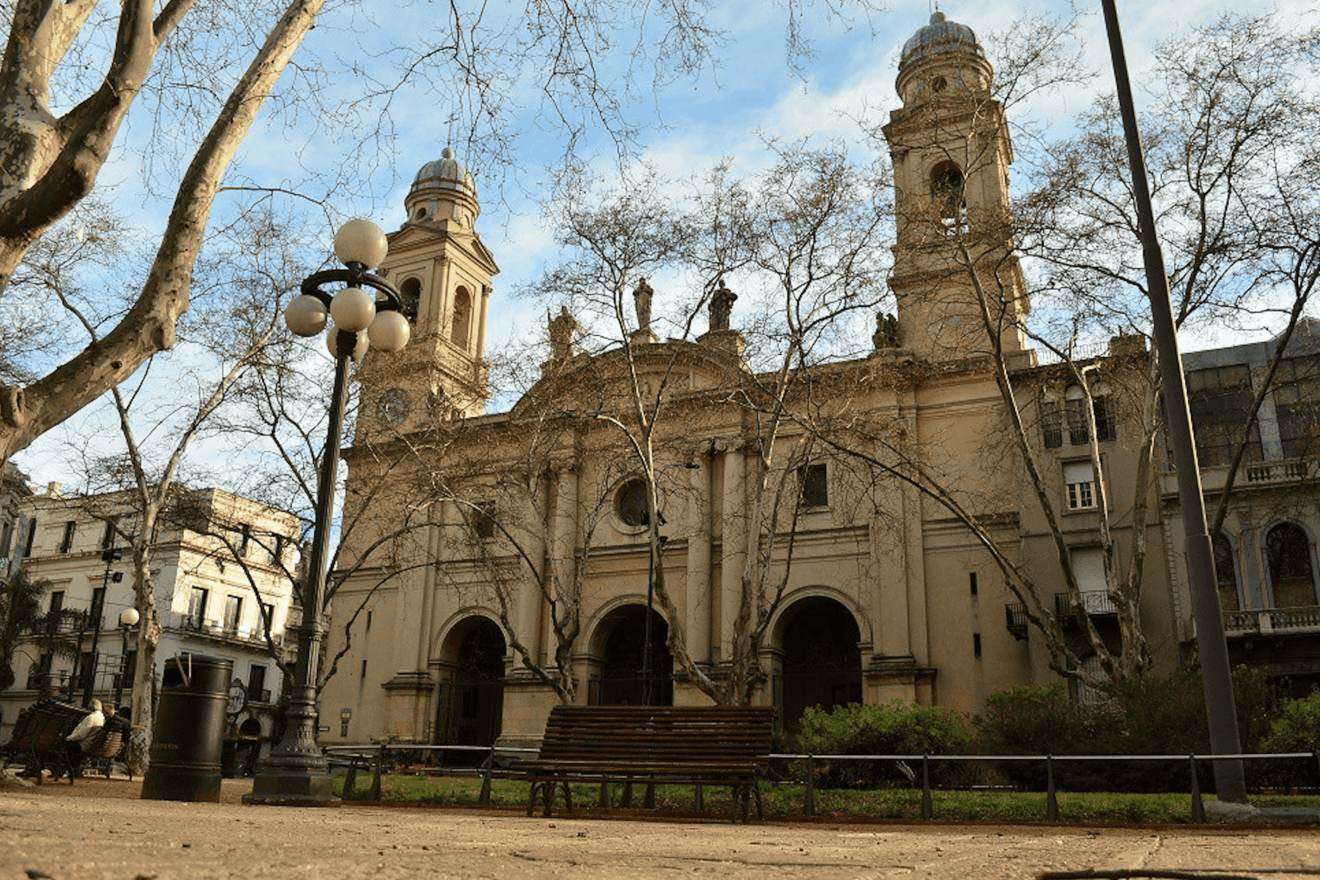 O Que Fazer Em Montevidéu: Cidade Velha