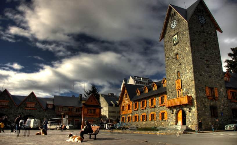 O Que Fazer Em Bariloche: Conhecer o Centro Cívico de Bariloche
