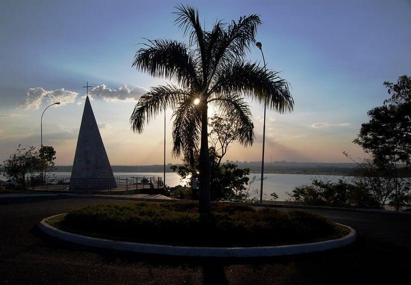 O que fazer em Brasília: Ermida Dom Bosco