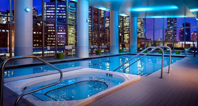 Hotéis em Vancouver