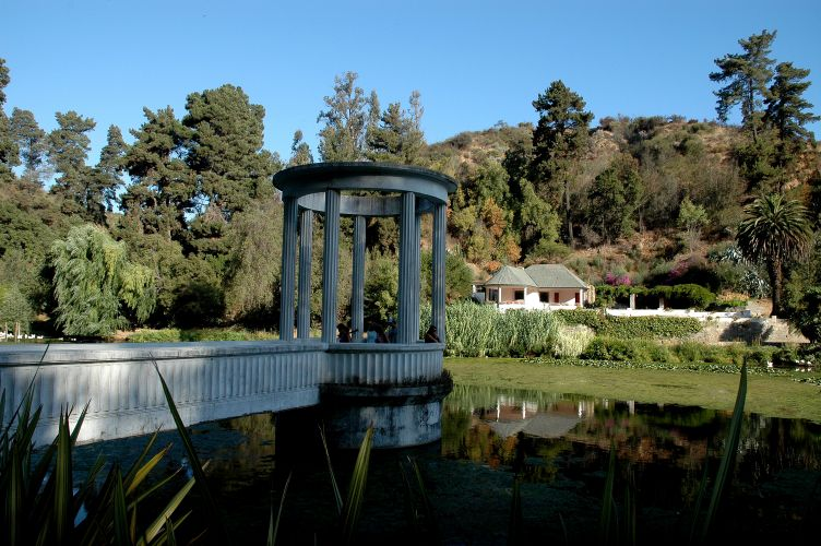 O Que Fazer Em Viña del Mar: Visitar o Jardín Botanico Nacional de Viña del Mar