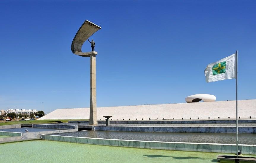 O que fazer em Brasília: Memorial JK