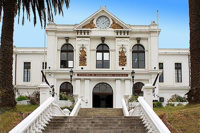 O Que Fazer Em Valparaíso: Conhecer os museus de Valparaíso