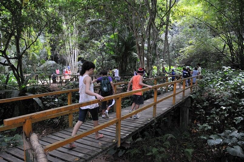 O que fazer em Maceió: Parque Municipal