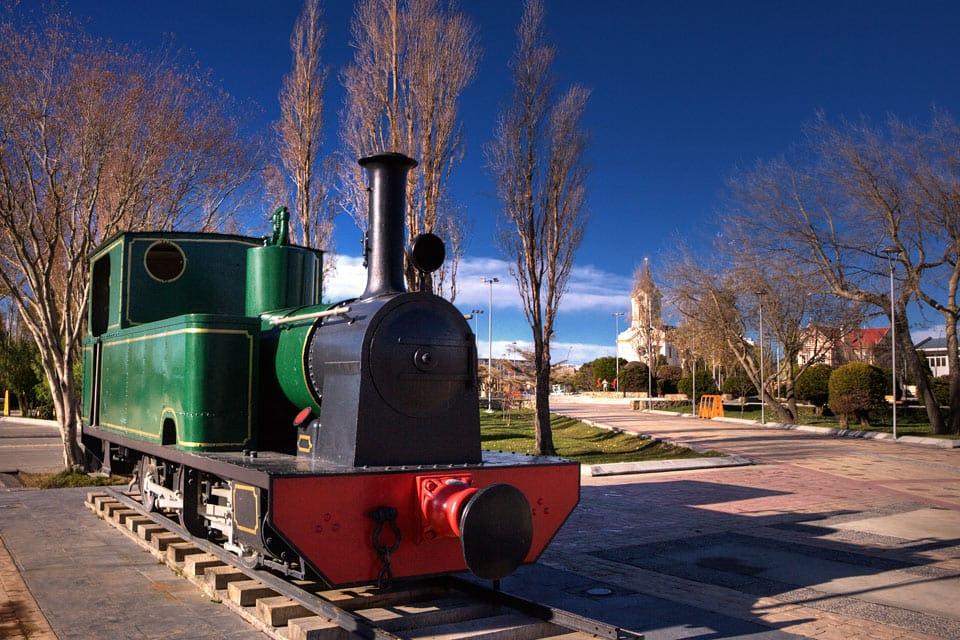 Caminhar pela Plaza de Armas e Museu Histórico municipal