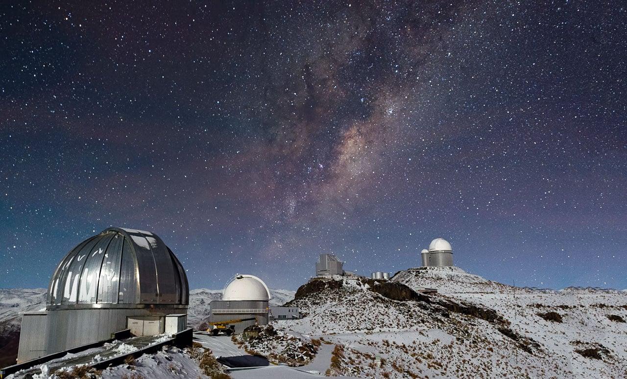 O que fazer à noite em San Pedro de Atacama: Tour Astronômico