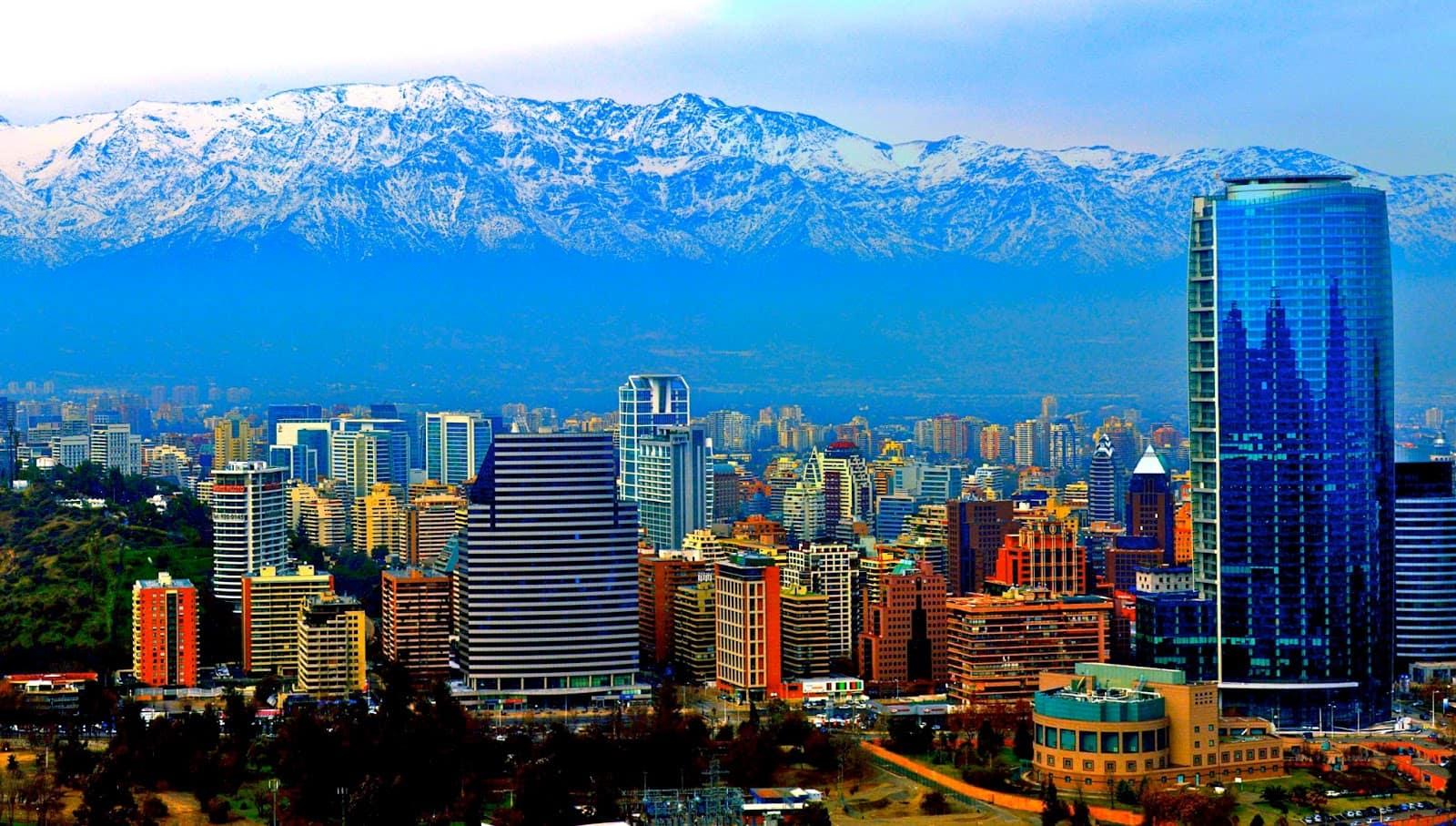 3626f46f39592 O Que Fazer Em Santiago do Chile   O Que Fazer Em Sua Viagem