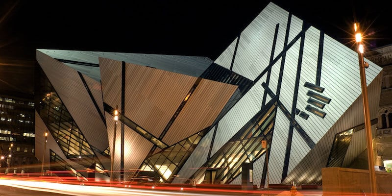 O Que Fazer em Toronto no Canadá: Royal Ontario Museum