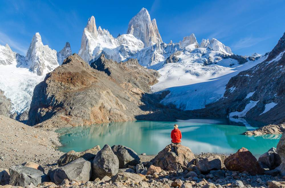 Conhecer o Parque Nacional Torres del Paine em Puerto Natales