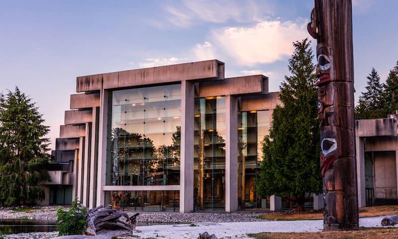 O Que Fazer em Vancouver no Canadá: Museu de Antropologia