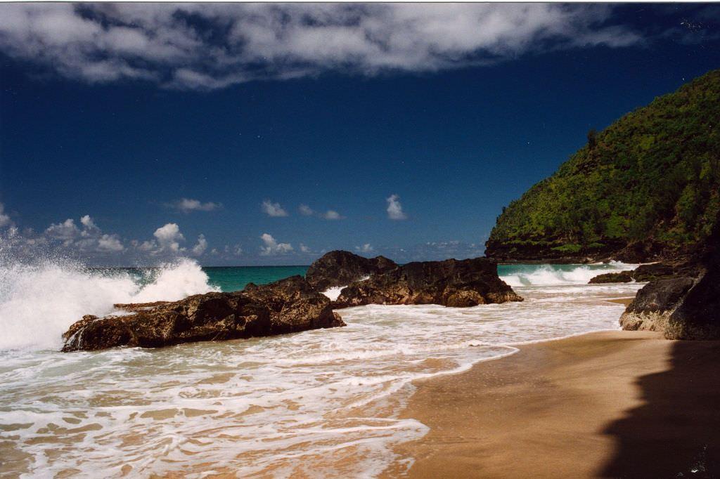 O Que Fazer Em Kauai no Havaí: Hanakapiai