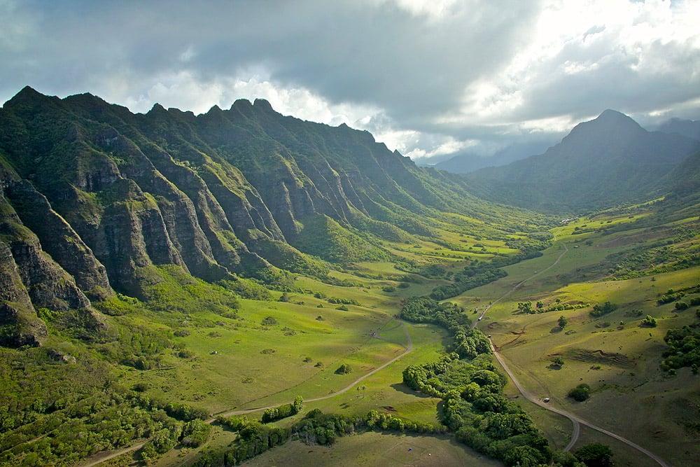 O Que Fazer em Honolulu e Oahu no Havaí: Kualoa Ranch