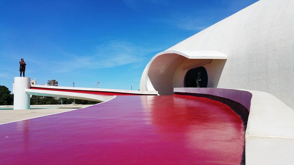 O que fazer em Palmas: Memorial Coluna Prestes