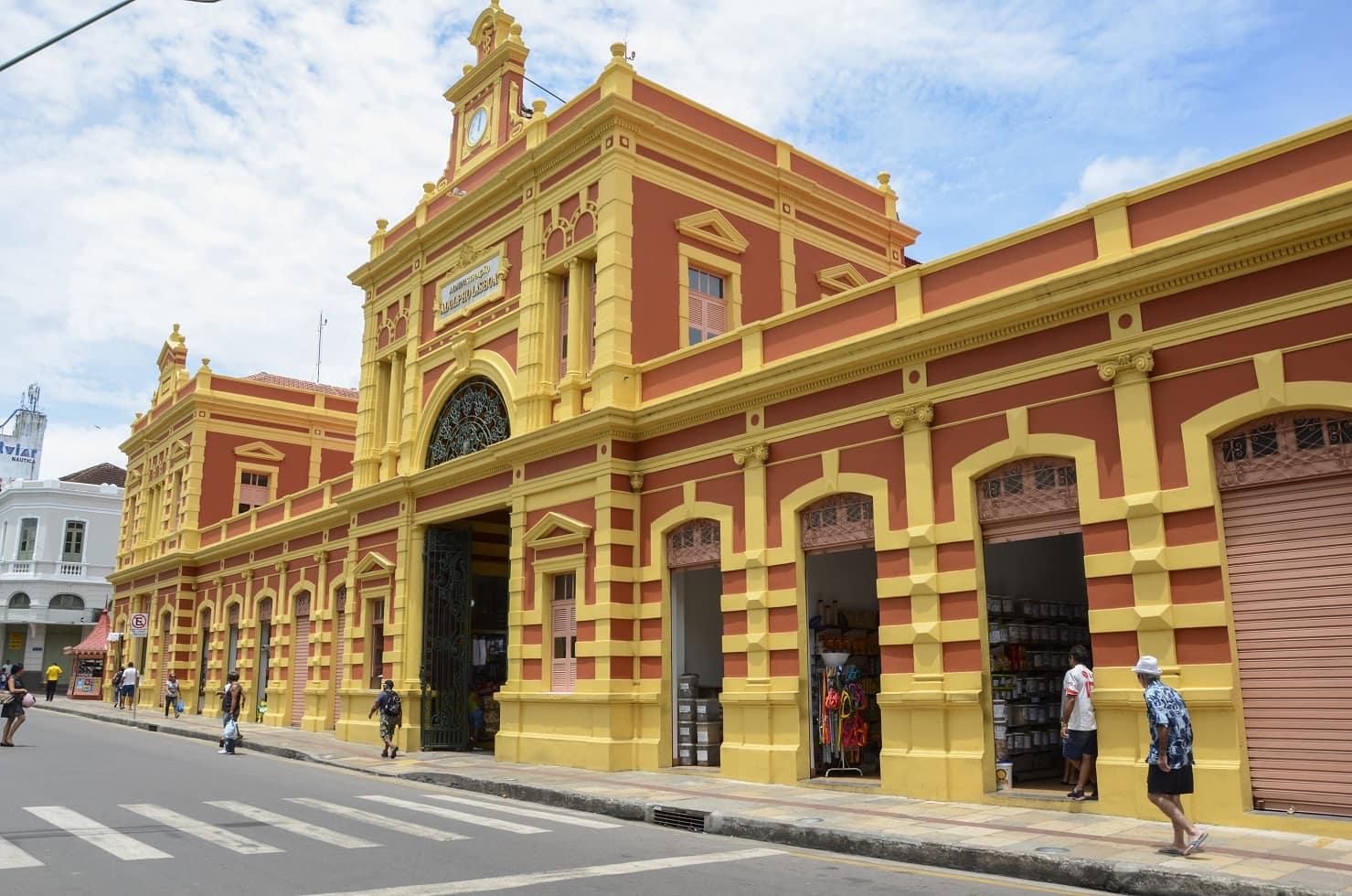 O que fazer em Manaus: Comida Regional