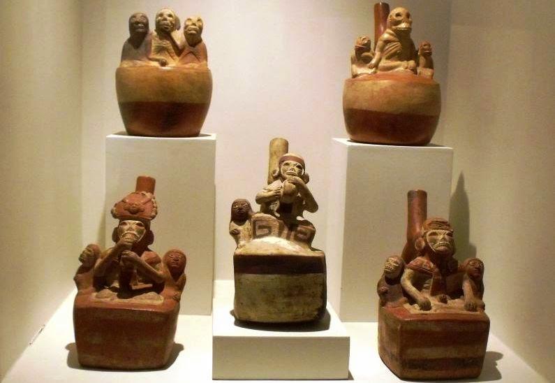 O Que Fazer Em Lima: Conhecer os Museus de Lima