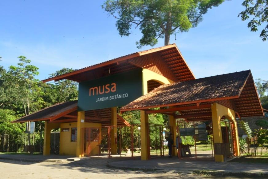 O que fazer em Manaus: Museu da Amazônia