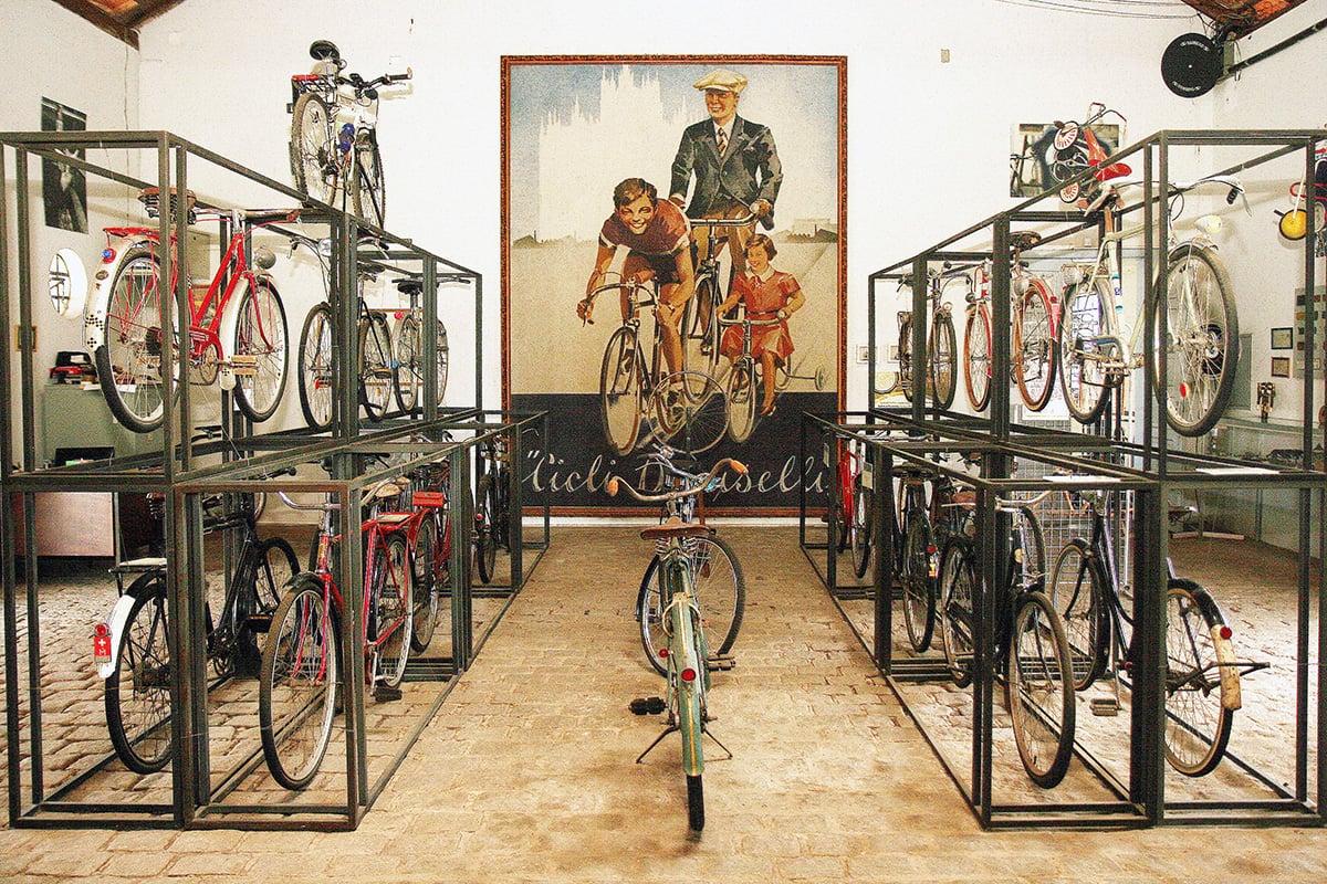 O que fazer em Joinville: Museu da Bicicleta