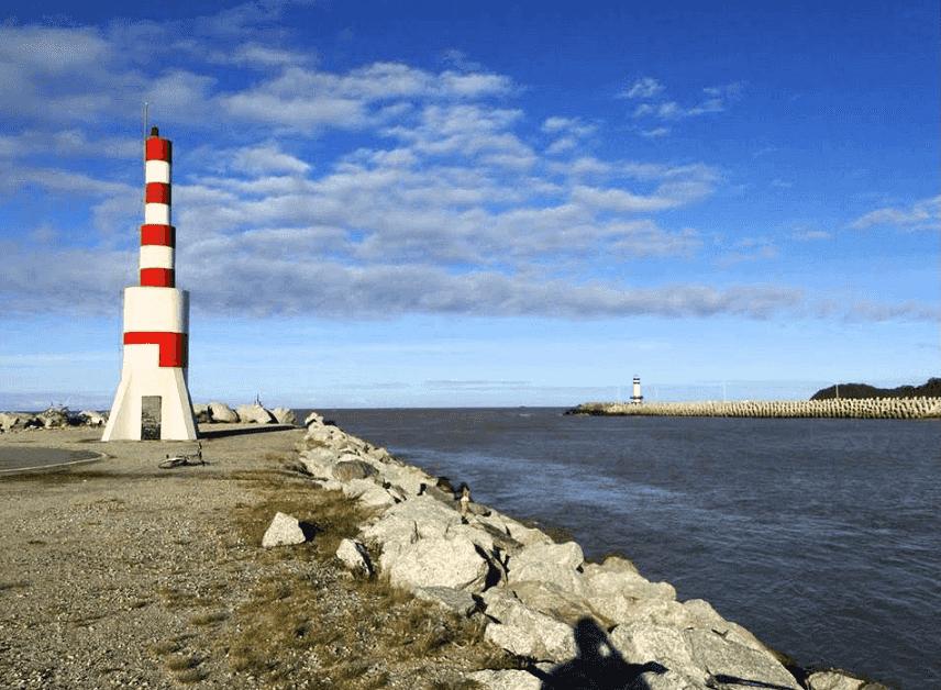 O que fazer em Navegantes: Farol da Barra