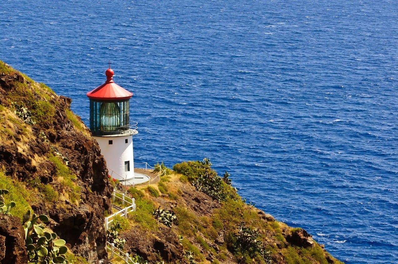 O Que Fazer em Honolulu e Oahu no Havaí: farol