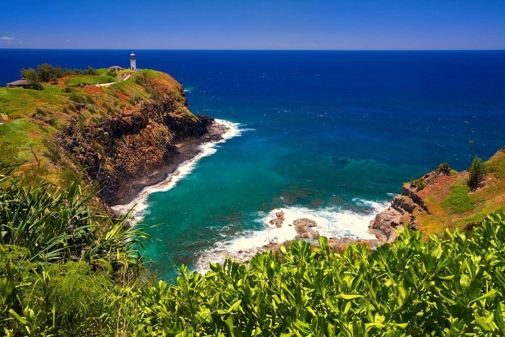 O Que Fazer Em Kauai no Havaí: kilauea
