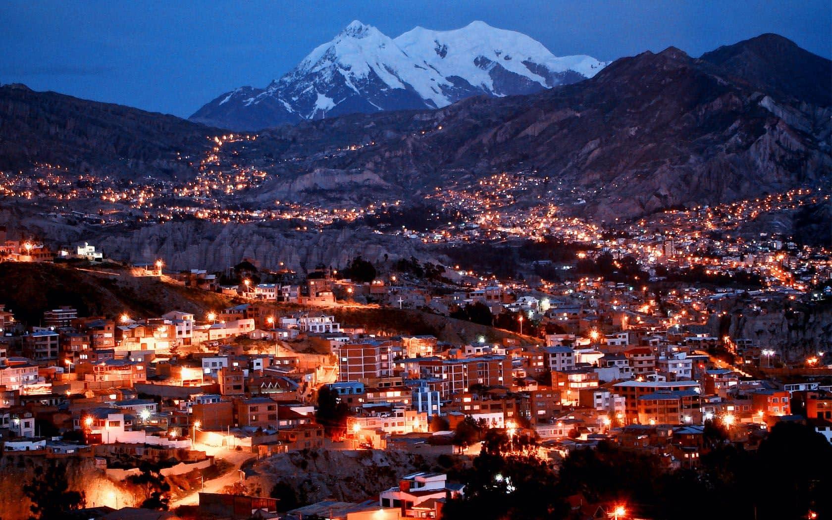 O Que Fazer Em La Paz na Bolívia