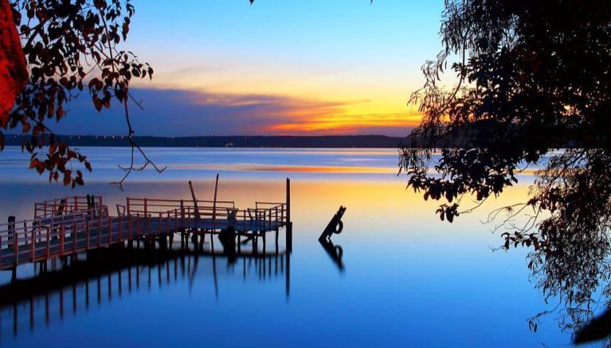 O Que Fazer Em Assunção: Ir ao Lago Ypacaraí em Assunção