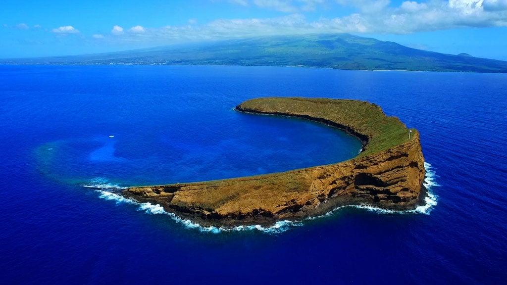 O Que Fazer Em Maui no Havaí: molokini
