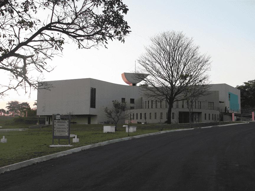 O que fazer em Campo Grande: Museu de Arte Contemporânea