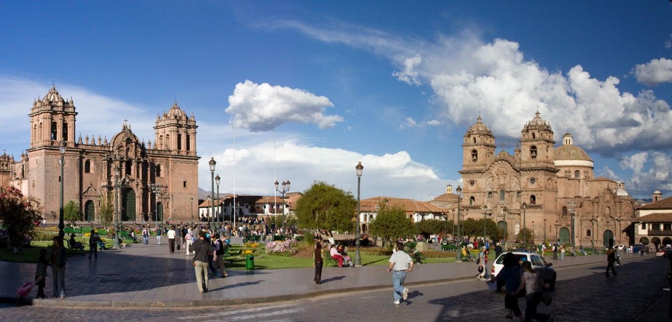 O Que Fazer Em Cusco: Conhecer o Centro de Cusco