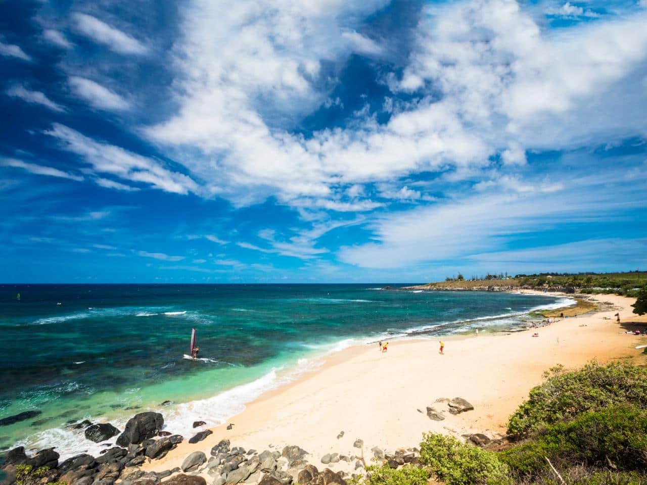 O Que Fazer Em Maui no Havaí: praias