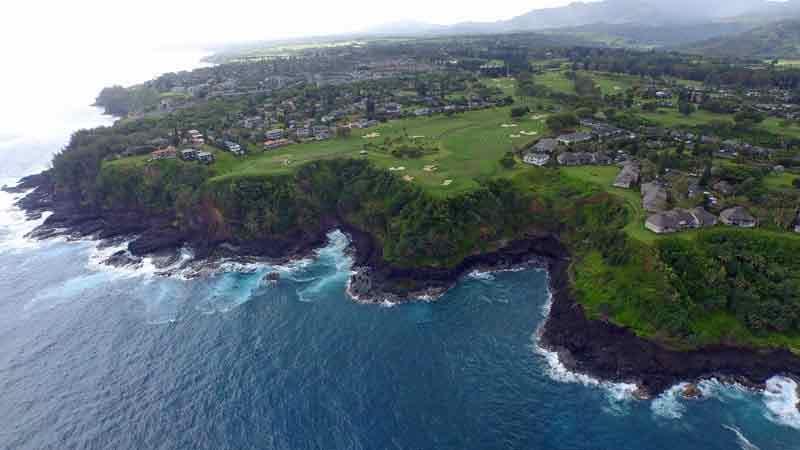 O Que Fazer Em Kauai no Havaí: princeville