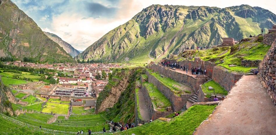 O Que Fazer Em Cusco: Valle Sagrado