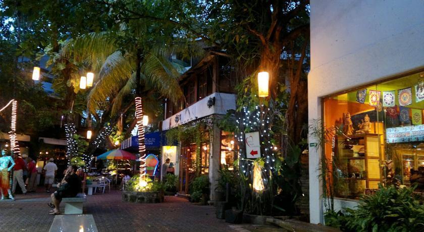 O Que Fazer em Playa del Carmen no México: 5yh avenue