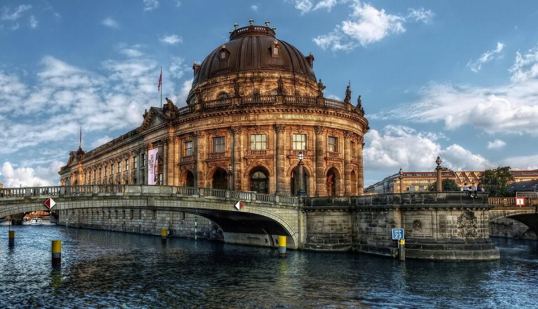 O que fazer em Berlim: Ilha dos Museus