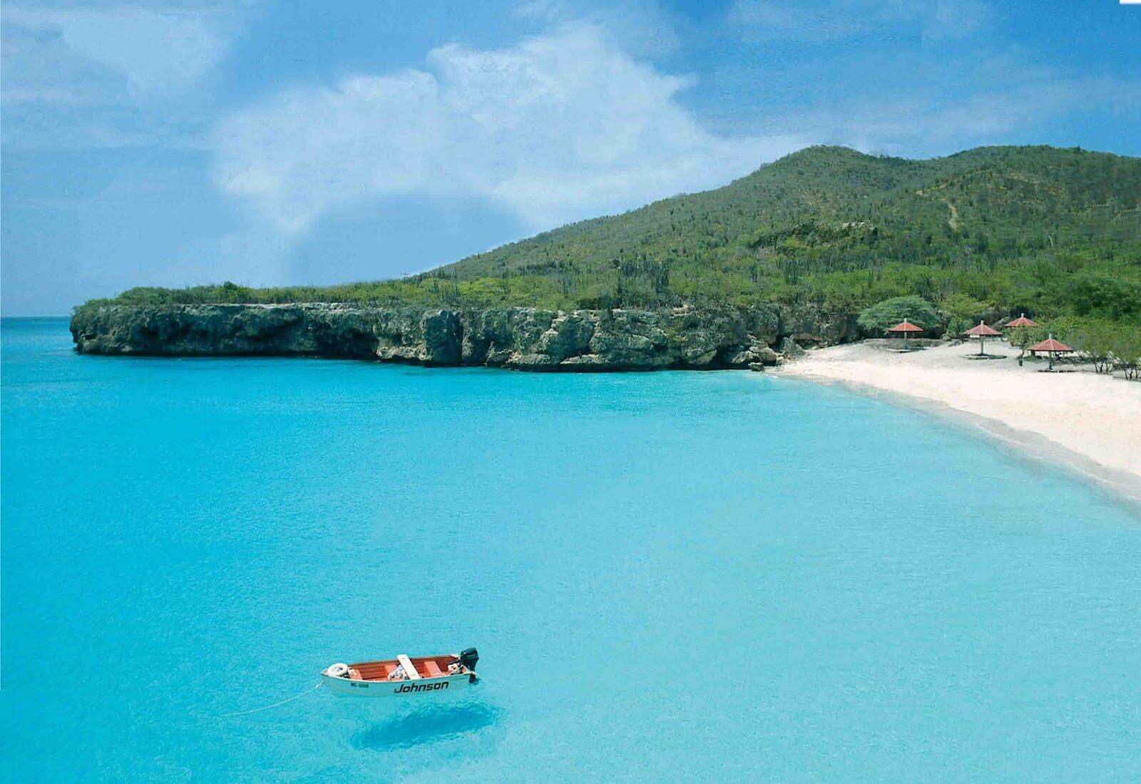 O Que Fazer em Aruba no Caribe