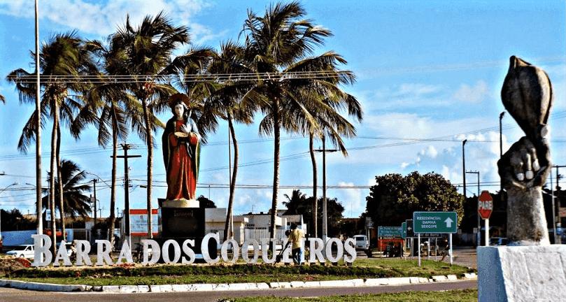 O que fazer em Aracaju: Barra dos Coqueiros