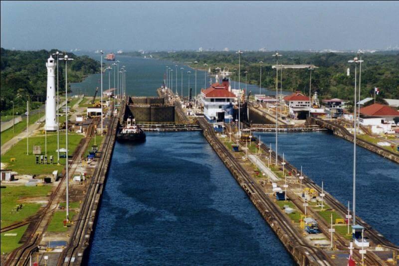 O Que Fazer na Cidade do Panamá: canal