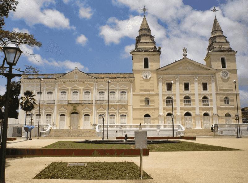 O que fazer em São Luís: Catedral de São Luís