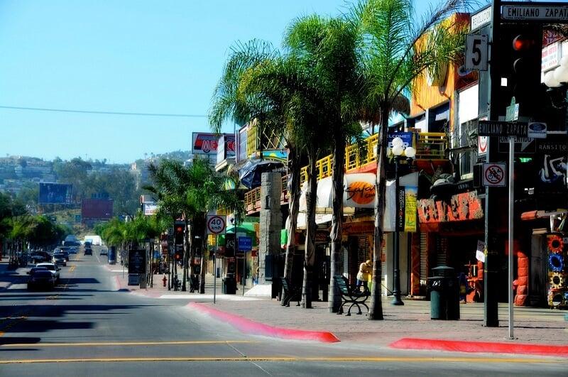 O Que Fazer em Tijuana no México
