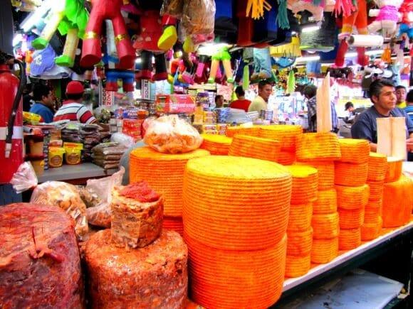 O Que Fazer em Tijuana no México: el-popo-market
