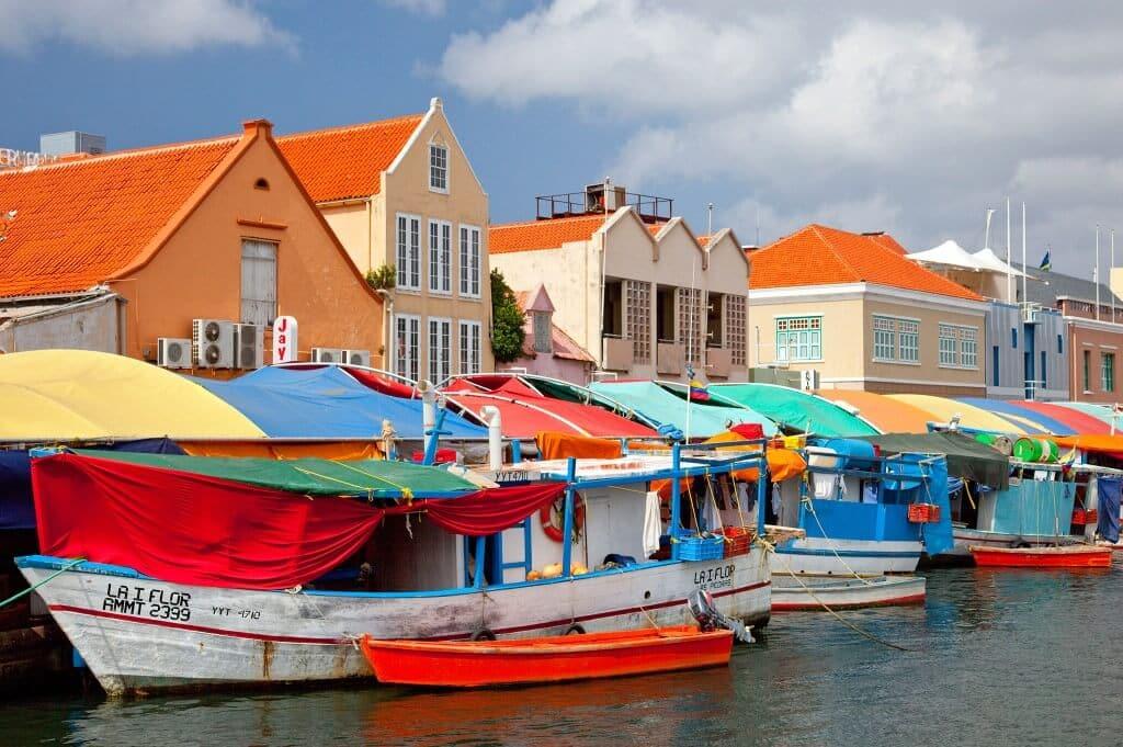 O Que Fazer em Curaçao no Caribe: Hato
