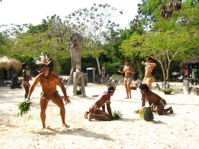 O Que Fazer em Punta Cana no Caribe: Manati Park