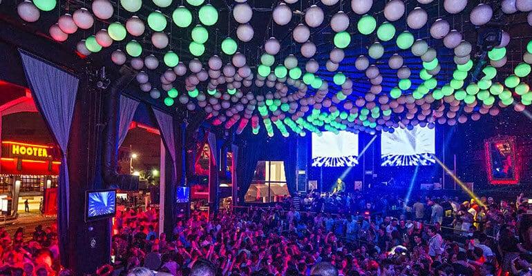 O Que Fazer em Cancún no México: baladas