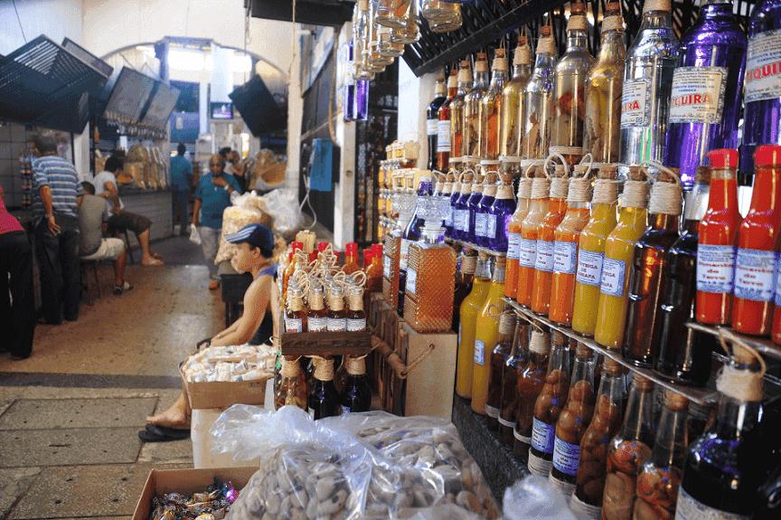O que fazer em São Luís: Mercado Central