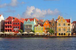 O Que Fazer em Curaçao no Caribe